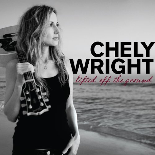 Chely Wright Lifted Off The Ground