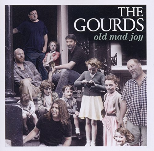 Gourds Old Mad Joy