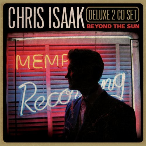 Chris Isaak Beyond The Sun (2 Cd) Deluxe Ed. 2 CD