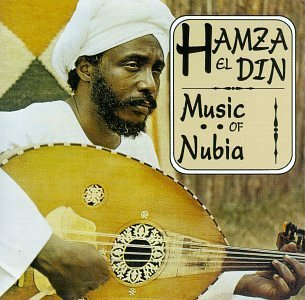 Hamza El Din Music Of Nubia