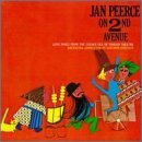 Jan Peerce On 2nd Avenue