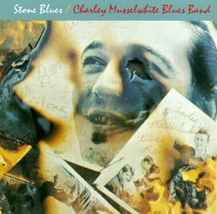 Charlie Musselwhite Stone Blues