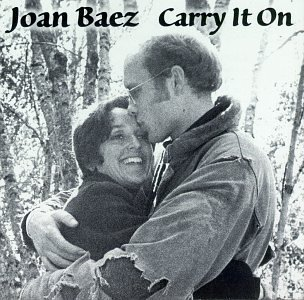 Joan Baez Carry It On
