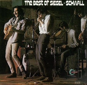 Siegel Schwall Best Of Siegel Schwall