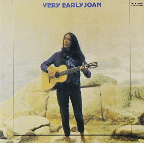 Joan Baez Very Early Joan