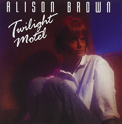 Alison Brown Twilight Motel