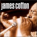 James Cotton Best Of The Vanguard Years Vanguard Sessions