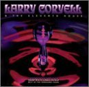 Larry & Eleventh House Coryell Improvisations Best Of The Van 2 CD