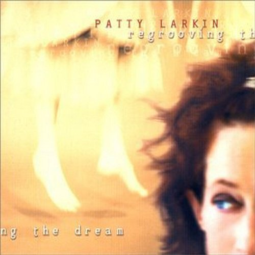 Patty Larkin Regrooving The Dream