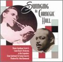 Goodman Basie Swingin' At Carnegie Hall