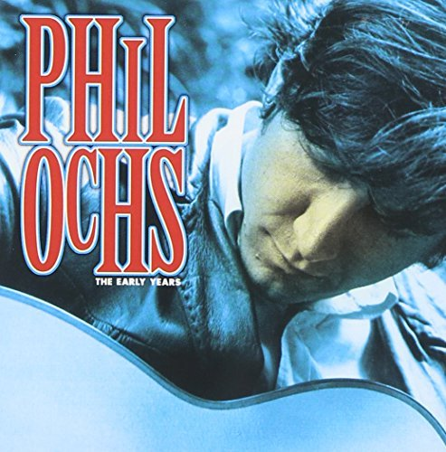Phil Ochs Complete Vanguard Recordings Vanguard Sessions