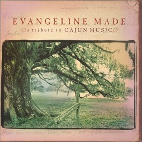 Evangeline Made Tribute To Caj Evangeline Made Tribute To Caj Thompson Griffin Mckee Crowell Ronstadt Johansen