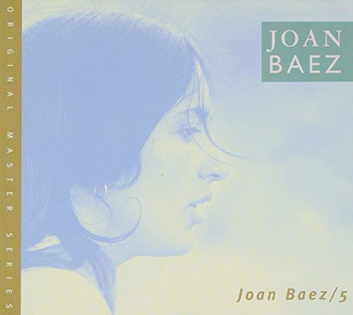 Joan Baez 5 Incl. Bonus Tracks