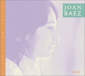 Joan Baez Joan Remastered