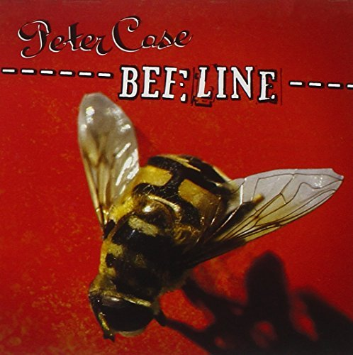 Peter Case Beeline Enhanced CD