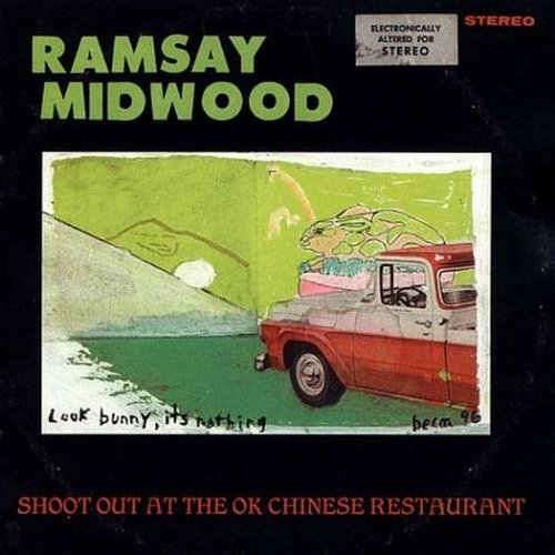 Ramsay Midwood Shoot Out At The Ok Chinese Re
