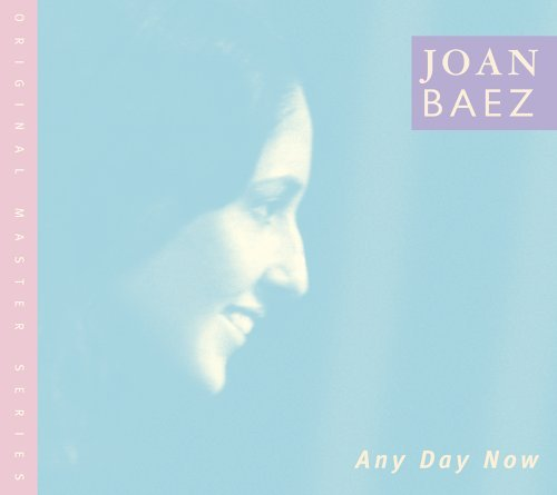 Joan Baez Any Day Now Remastered