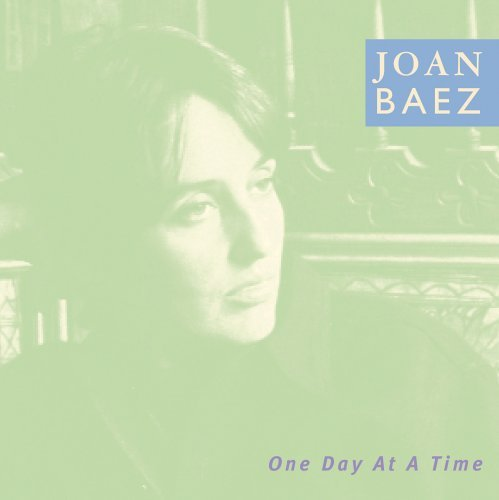 Joan Baez One Day At A Time Incl. Bonus Tracks