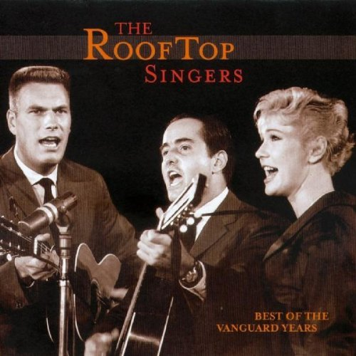 Rooftop Singers Best Of The Vanguard Years