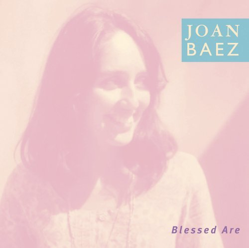 Joan Baez Blessed Are 2 CD Incl. Bonus Tracks