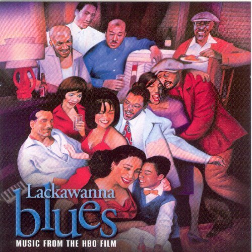Various Artists Lackawanna Blues