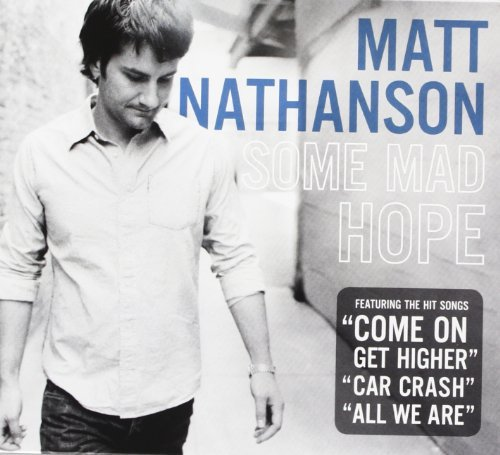Matt Nathanson Some Mad Hope