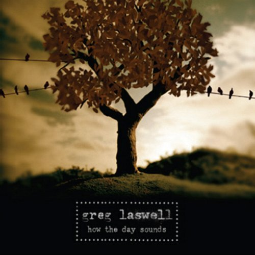 Greg Laswell How The Day Sounds Ep