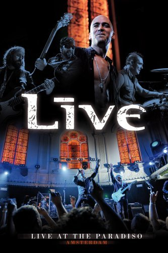 Live Live At The Paradiso Amsterdam