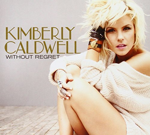 Caldwell Kimberly Without Regret