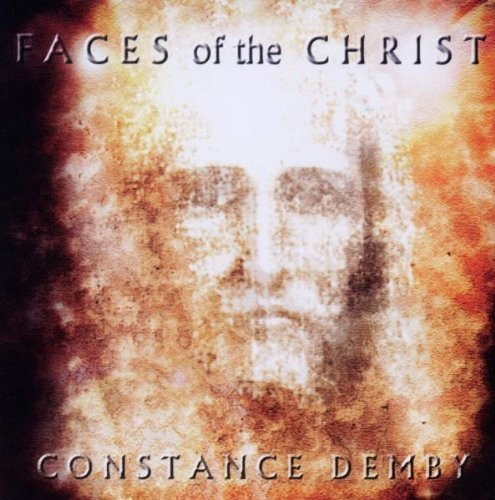 Constance Demby Faces Of The Christ