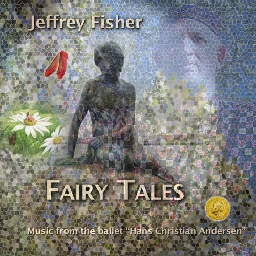 Jeffrey Fisher Fairy Tales