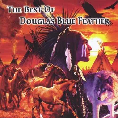 Douglas Blue Feather Best Of Douglas Blue Feather