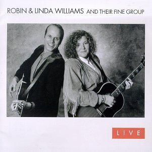 Williams Robin & Linda Live