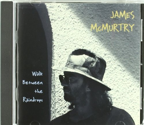 James Mcmurtry Walk Between The Raindrops