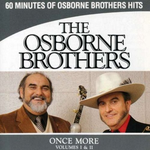 Osborne Brothers Vol. 1 2 Once More