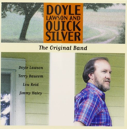 Doyle & Quicksilver Lawson Original Band Doyle Lawson & Q Hdcd 2 On 1