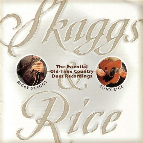 Skaggs Rice Skaggs & Rice Remastered