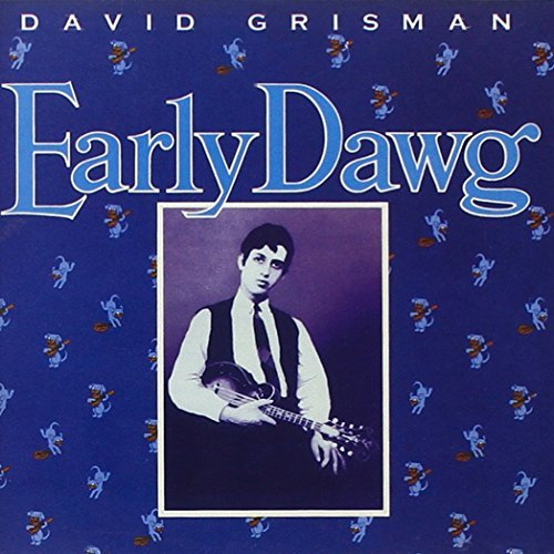 David Grisman Early Dawg