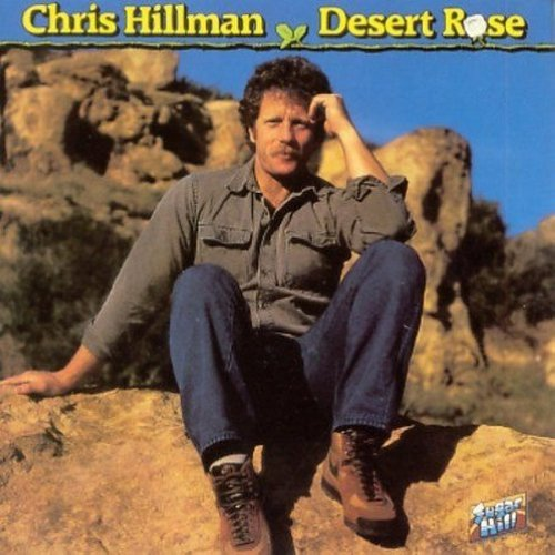 Chris Hillman Desert Rose