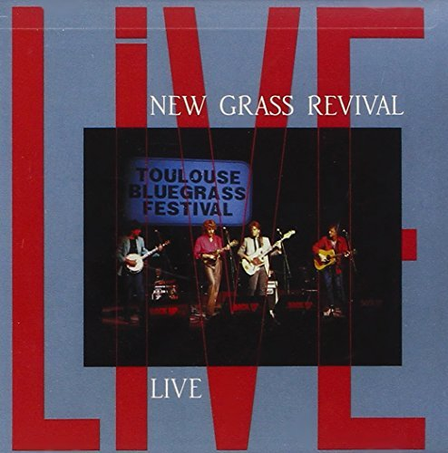 New Grass Revival Live