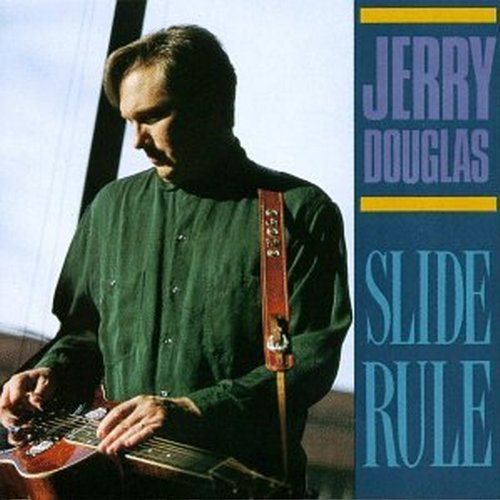 Jerry Douglas Slide Rule