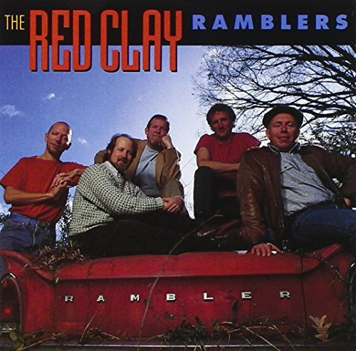 Red Clay Ramblers Rambler