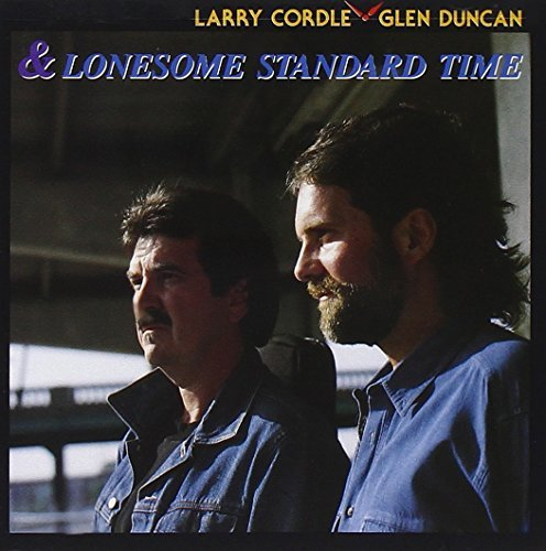 Cordle Duncan Lonesome Standard Time