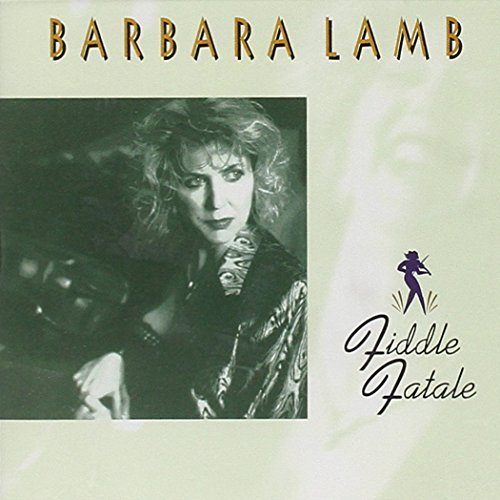 Barbara Lamb Fiddle Fatale