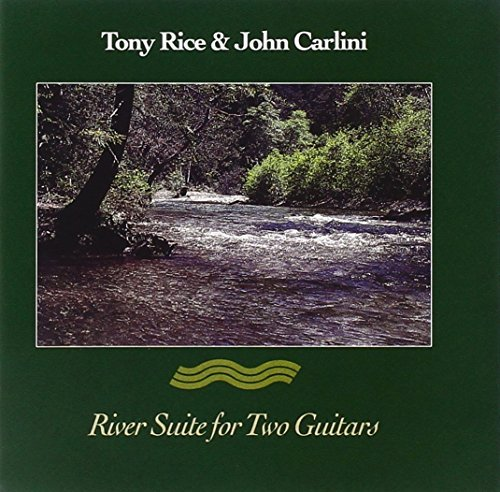 Rice Carlini River Suite For 2 Guitars
