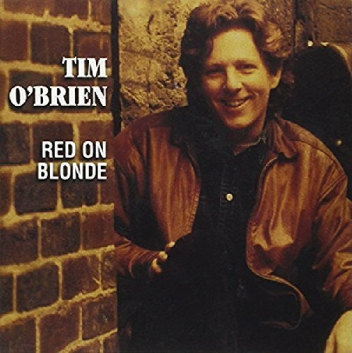 Tim O'brien Red On Blonde