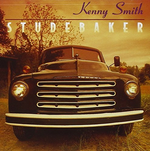Kenny Smith Studebaker