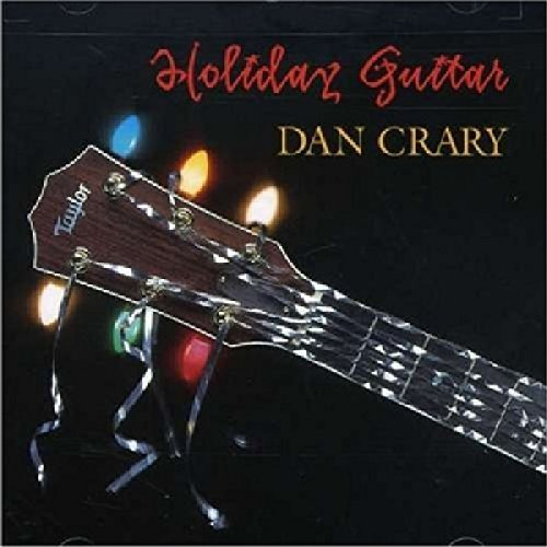 Dan Crary Holiday Guitar