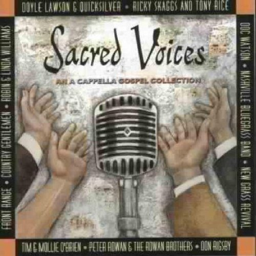 Sacred Voices Acappella Gos Sacred Voices Acappella Gospel