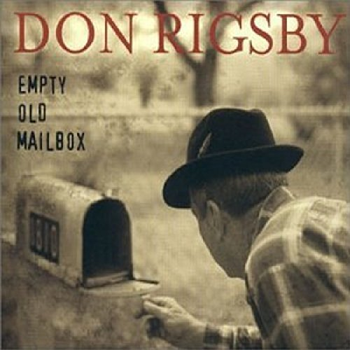 Don Rigsby Empty Old Mailbox